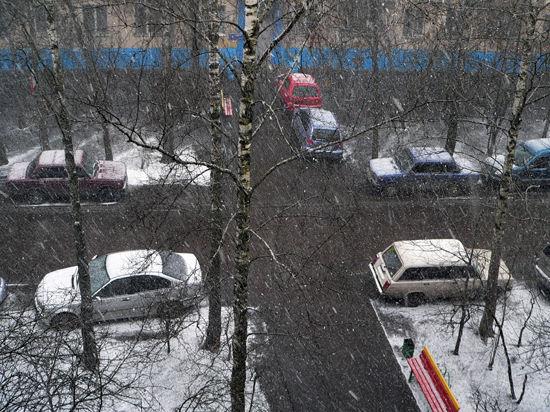 Весна придет в Москву раньше времени