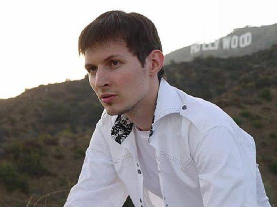 Дуров: ФСБ требовала выдать личные данные организаторов групп Евромайдана «Вконтакте»