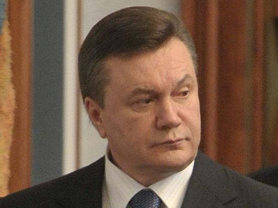 Янукович озвучил «план» для Украины: вывести войска и провести референдум