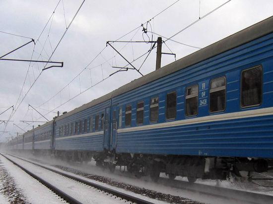 Обвенчаться можно будет в поезде