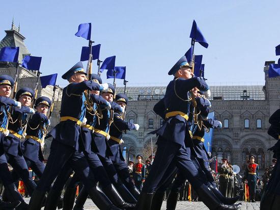 В Москве открыта «горячая линии» ко Дню Победы