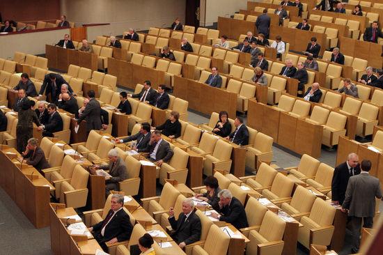 Госдума экстренно примет закон, разрешающий принятие Крыма в состав России