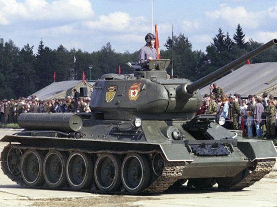 Музей танка Т-34 станет грандиозным снаружи и легким внутри