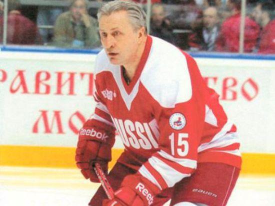 Двукратный олимпийский чемпион Александр Якушев госпитализирован с инфарктом