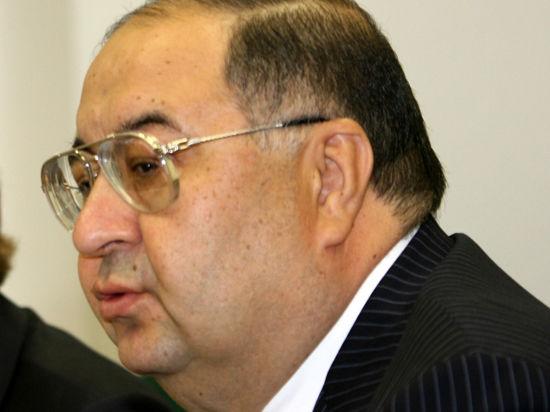 Forbes назвал Алишера Усманова самым богатым в России
