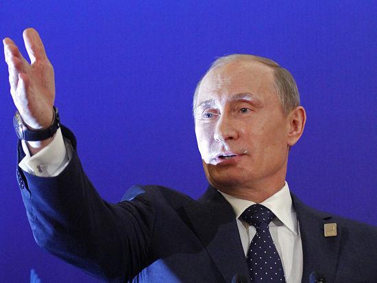 Путин переходит к «ручному контролю» за правительством