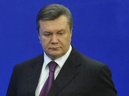 Януковича просят уйти по-хорошему