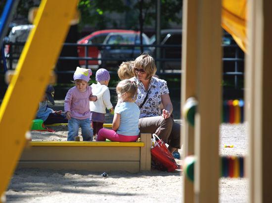Прогульщиков детских садов будут штрафовать?