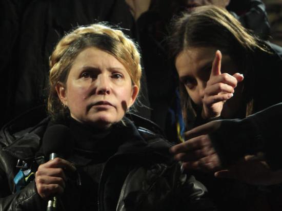 На Украине завели дело на судью, вынесшего приговор Тимошенко