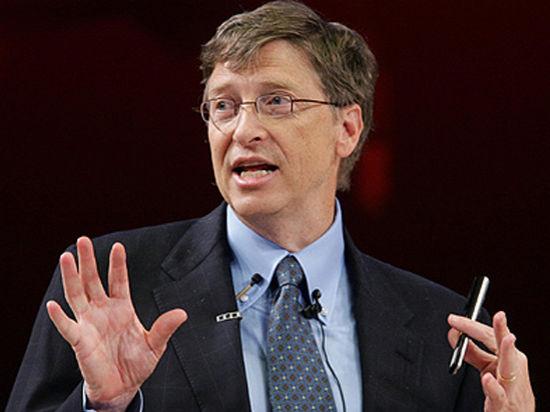 Билл Гейтс предсказал чудо