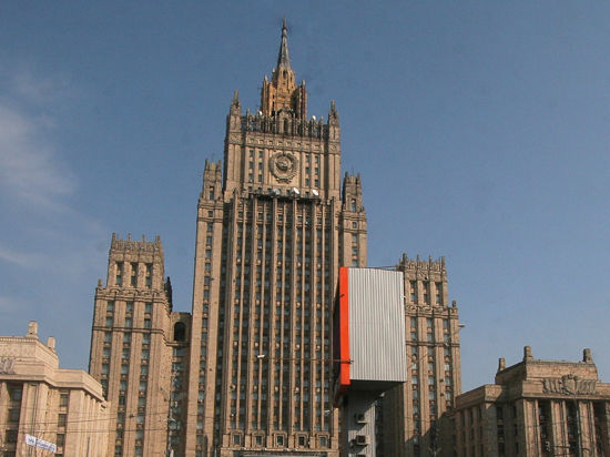 Россия — США: Обмен «черными списками»