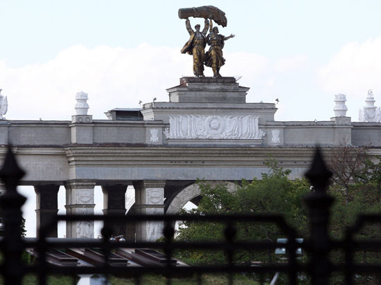 Всероссийский выставочный центр снова будет прославлять успехи российской промышленности