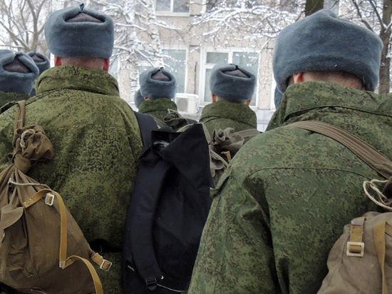 Мигранты готовы воевать с Украиной