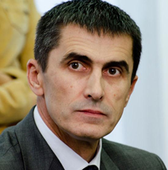 Украина планирует перекрыть госграницы с Россией?