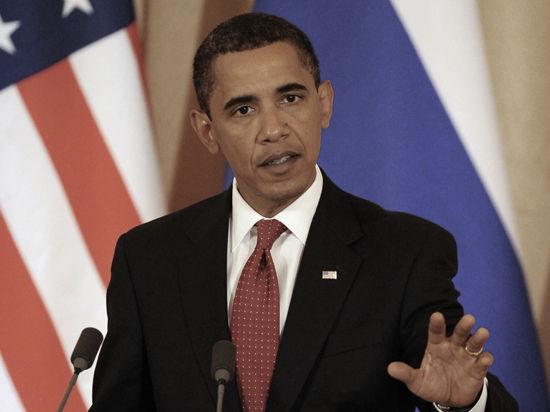 Барак Обама призвал Россию прекратить «запугивать» Украину и отвести войска от границы