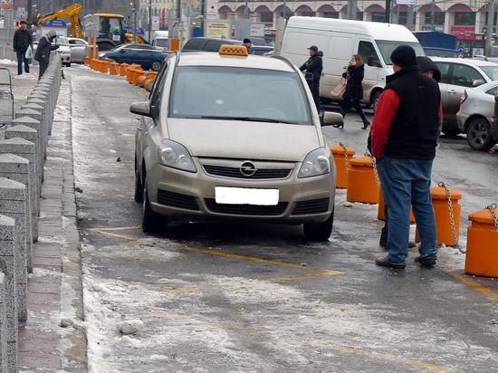 Убийства таксистов: оперативной информацией связь преступников с бандподпольем не подтверждается