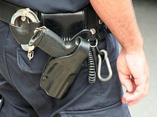 Полиция зачистила ряды столичного уголовного розыска