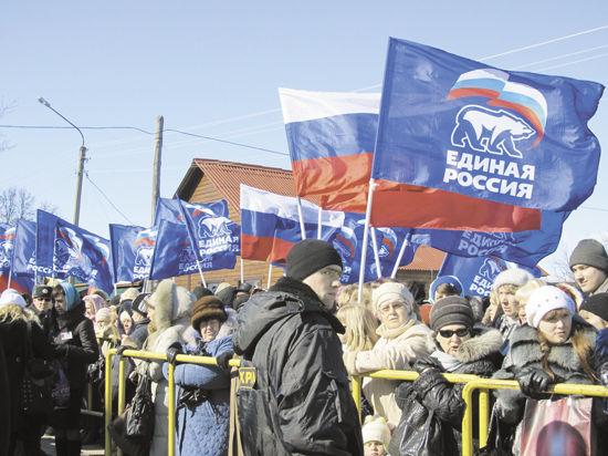 Кто ответит за лидера «Единой России» Медведева?