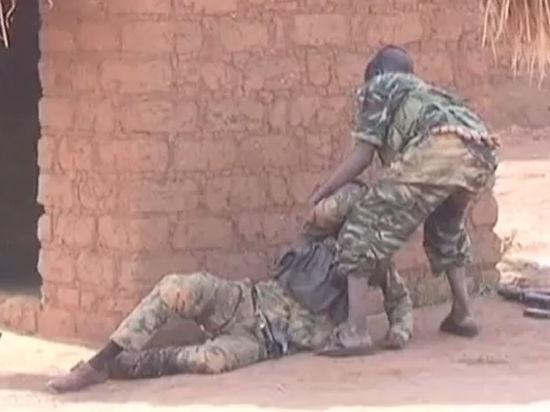 Военная интервенция Франции в Центральноафриканской Республике будет расширена