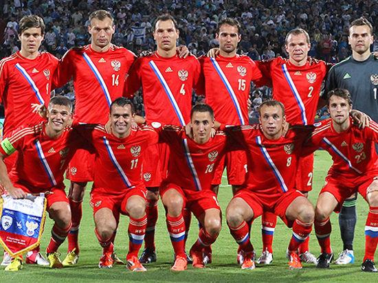 Норвежцы помогут сборной России подготовиться к ЧМ-2014