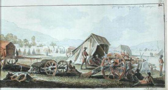 19 апреля 1783 года Россия отобрала у Турции полуостров Крым