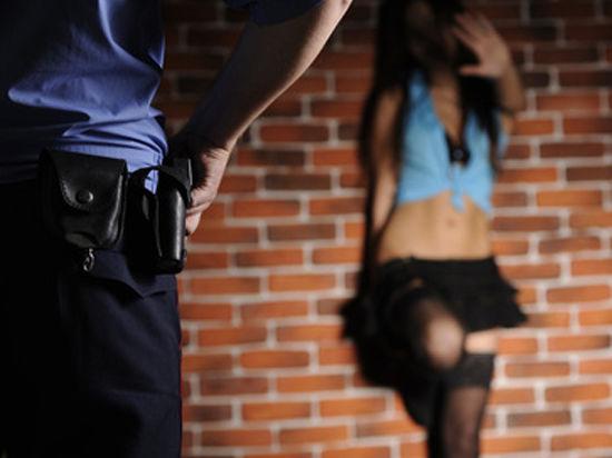 Рижские полицейские ловят проституток «на живца»