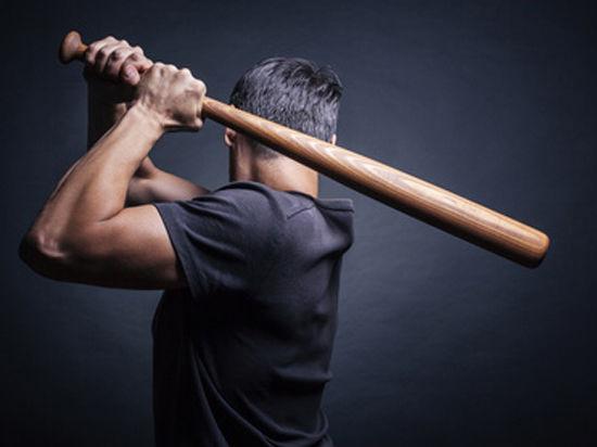 Приезжие из Беларуси забили земляков бейсбольными битами