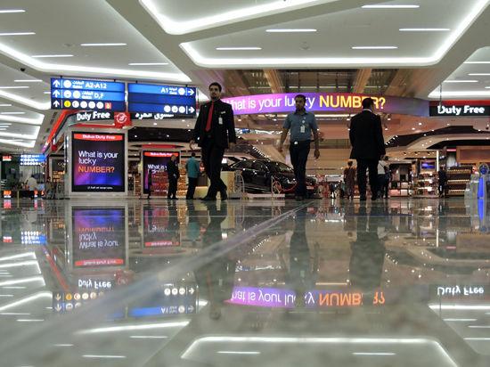 В Москве перекрыт канал сбыта алкоголя из Duty free