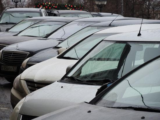Зону платной парковки точечно расширят в пределах ТТК