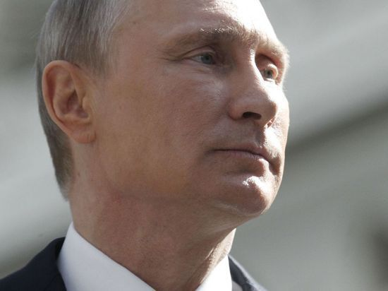 Путин не смог стать самым влиятельным политиком в рейтинге Times
