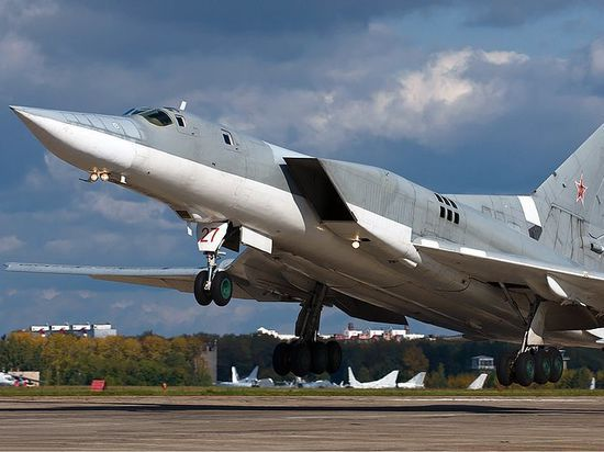 Авианосец Крым: назван главный стратегический успех Путина