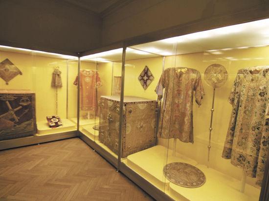 Работники музея получили престижную премию