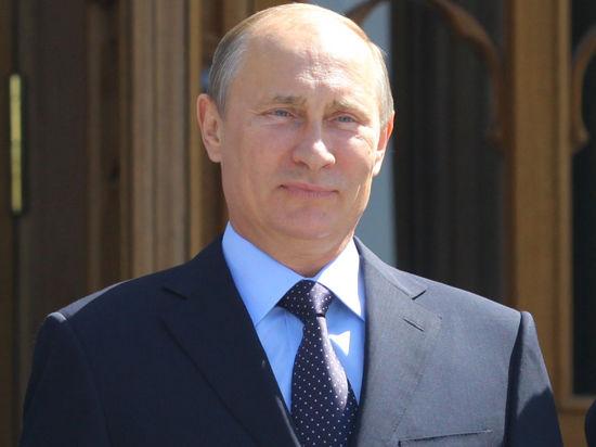 Путин пообещал отдать Крым добросовестному бизнесу