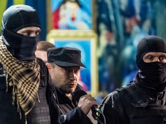 Украинские власти арестуют Яроша по делу, возбужденному в России?