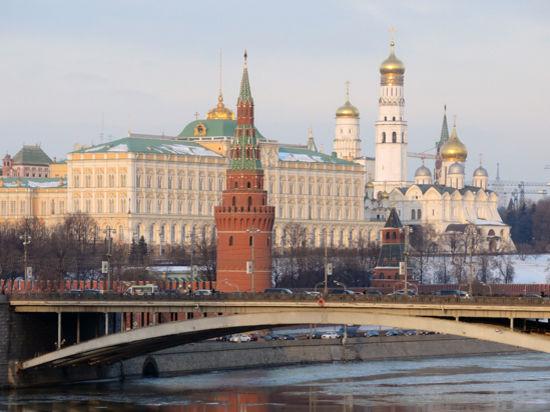 Новая схема Большой Москвы