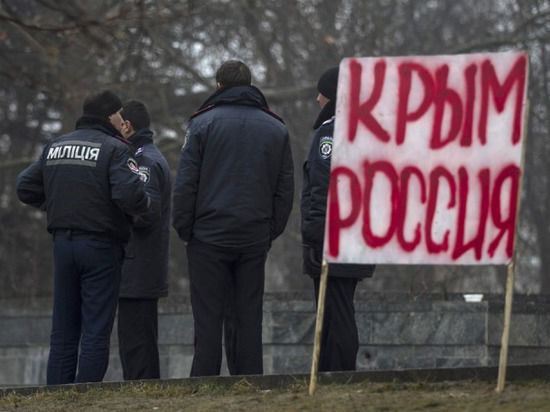 Крым почти в России: итоги референдума стали сенсацией