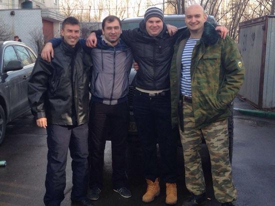 Друзей, погибших при сплаве в Подмосковье, затянуло в воронку