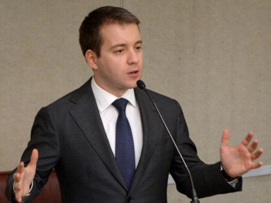 Минкомсвязи обещает залить Россию Интернетом