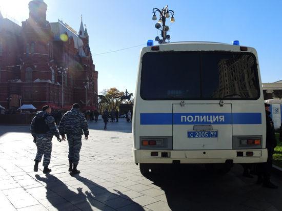 Названы «ксенофобские столицы» России