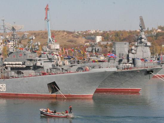 Крым станет особой экономической зоной?