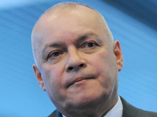 Дмитрий Киселев рассказал в РИА «Новости», что агентство сольют с «Russia Today»