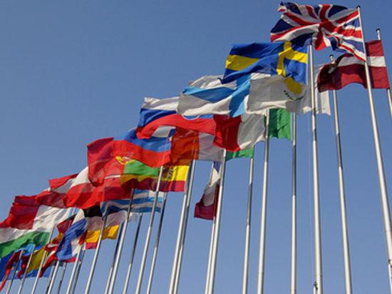 Россию исключили из «большой восьмерки», на очереди -