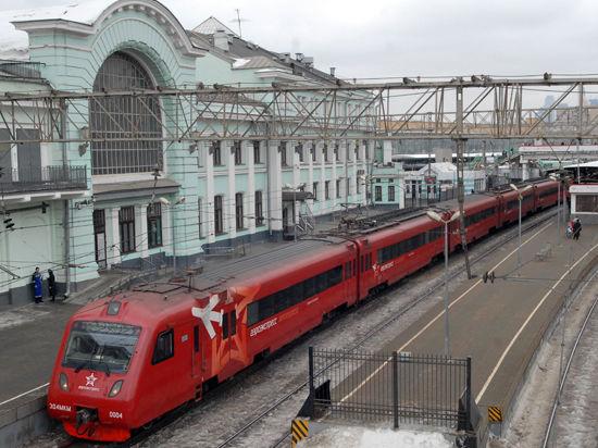 Под «Прощание славянки» с Белорусского вокзала будут отправлять поезда