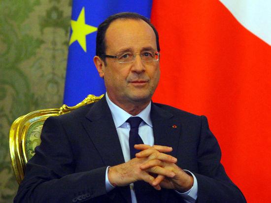 Бывшая спутница Олланда Сеголен Руаяль вошла в обновленное правительство Франции