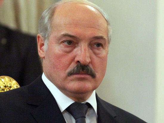 Лукашенко: «Де-факто Крым стал частью России»