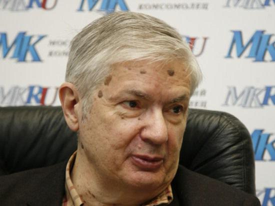 Анатолий Воробьев: