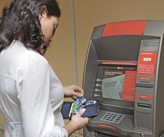 Чиновники ищут альтернативу Visa и Mastercard