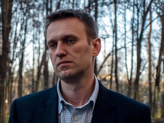 «Упоротый Лисовенко». Навальный устроил феерию в суде
