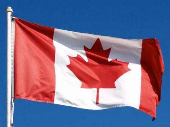 Россия выдворила первого секретаря посольства Канады