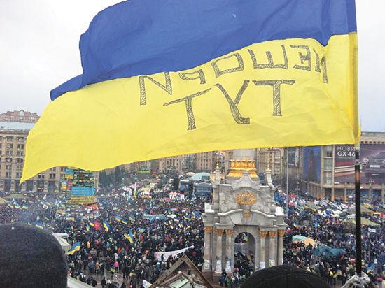 Вашингтон — Киеву: уводите спецназ